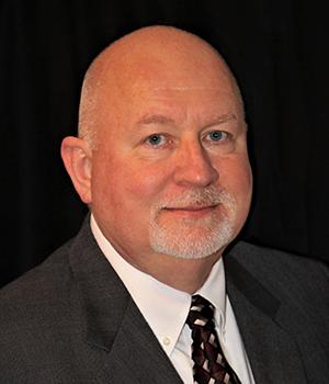 Bob Deter of crown asset management